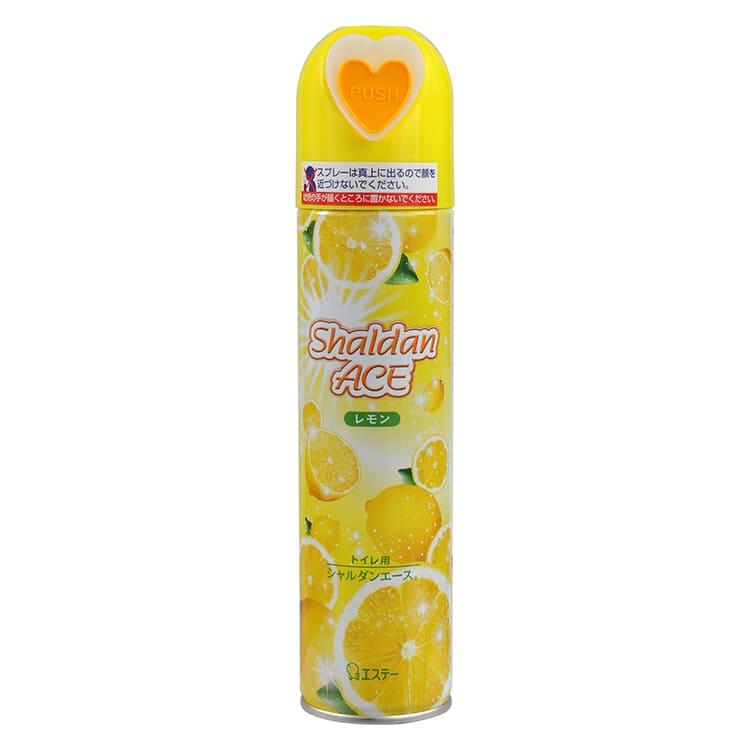 シャルダンエース レモン