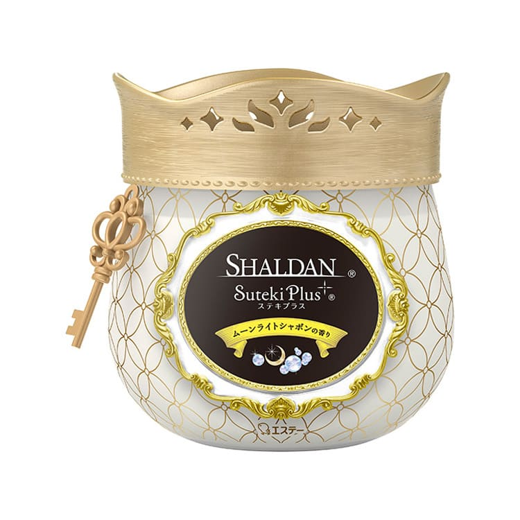 SHALDAN ステキプラス ムーンライトシャボンの香り