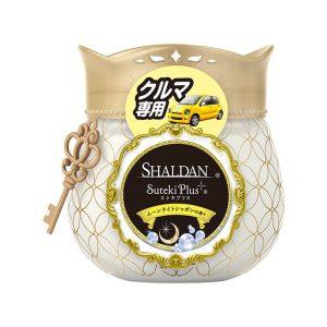 SHALDAN ステキプラス クルマ専用