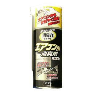 消臭力 クルマ用 エアコン用消臭剤 無香