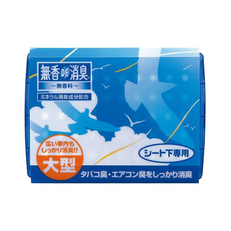 無香DE消臭 シート下専用 大型・微香DE消臭 シート下専用 大型 無香料