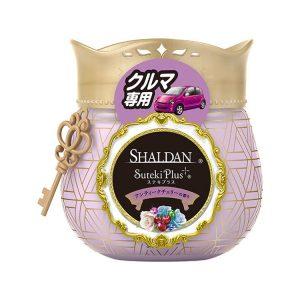 SHALDAN ステキプラス クルマ専用 アンティークチェリーの香り