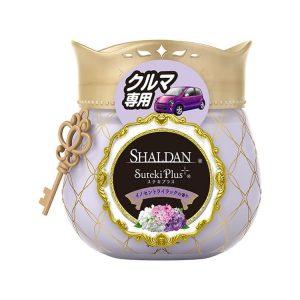 SHALDAN ステキプラス クルマ専用 イノセントライラックの香り