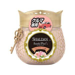 ロマンスフルールの香り