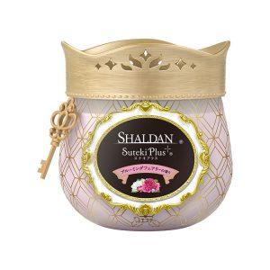 SHALDAN ステキプラス ブルーミングフェアリーの香り