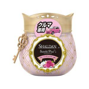 SHALDAN ステキプラス クルマ専用 ブルーミングフェアリーの香り