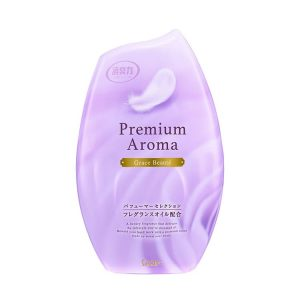 玄関・リビング用 消臭力 Premium Aroma(プレミアムアロマ) グレイスボーテ