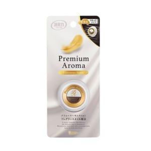 クルマの消臭力 Premium Aroma リキッドタイプ ルミナスノーブル