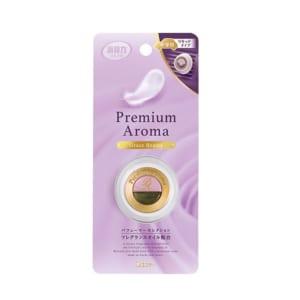 クルマの消臭力 Premium Aroma リキッドタイプ グレイスボーテ