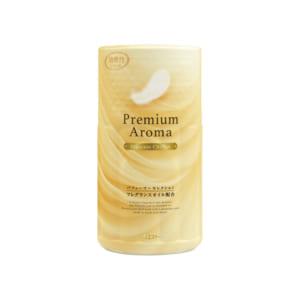 消臭力 トイレ用 Premium Aroma(プレミアムアロマ) イノセントシフォン