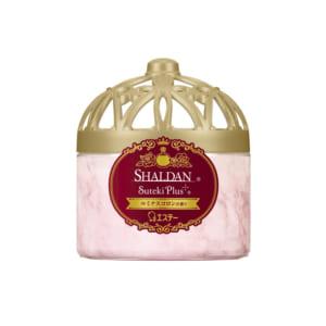 SHALDAN ステキプラス ルミナスコロンの香り