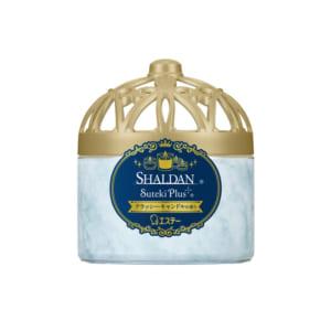 SHALDAN ステキプラス クラッシーキャンドルの香り