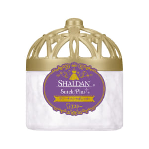 SHALDAN ステキプラス ヴィーナスシャボンの香り