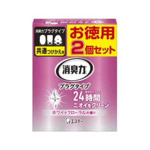 ホワイトフローラルの香り<br/>(つけかえ2個セット)