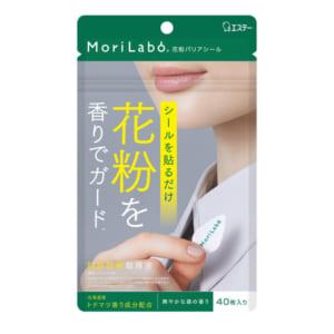 MoriLabo(モリラボ)花粉バリアシール 花粉バリアシール