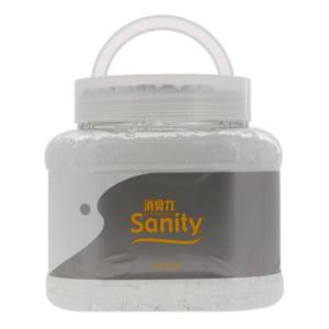 サニティー 業務用消臭剤 大型タイプ 本体 室内用 カモミール