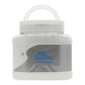 サニティー 業務用消臭剤 大型タイプ 本体 室内用 シャワーソープ