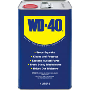 WD-40 MUP 4L