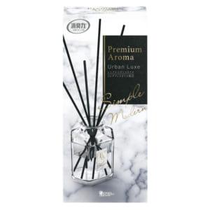 玄関・リビング用 消臭力 Premium Aroma Stick(プレミアムアロマ スティック) 本体 アーバンリュクス