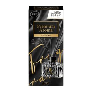 お部屋の消臭力 Premium Aroma Stick リビング専用